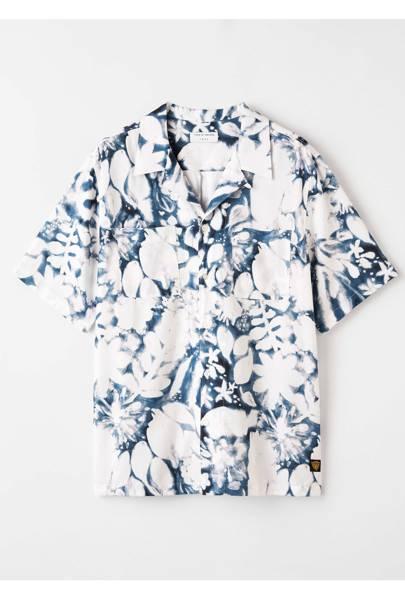 The Holiday Shirt