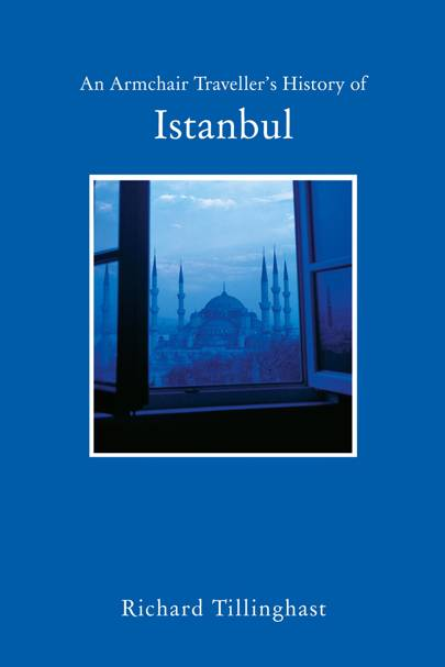 Books set in Istanbul