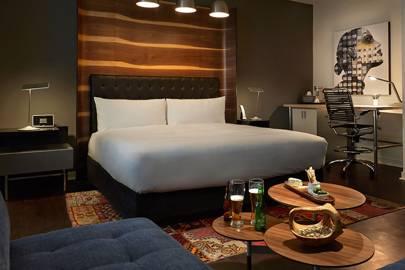 Hotel Zetta, San Francisco, USA