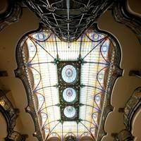 20. Gran Hotel Ciudad de México, Mexico City