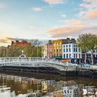 10. Dublin, Ireland