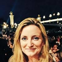 Sophie Stoneham, Digital Ad Director