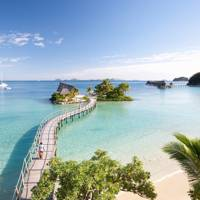 5. Honeymoons in Fiji