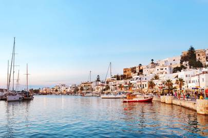 19. Naxos