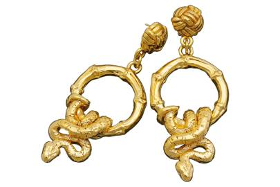 Giovanni Raspini earrings