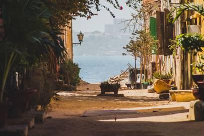 17. Senegal
