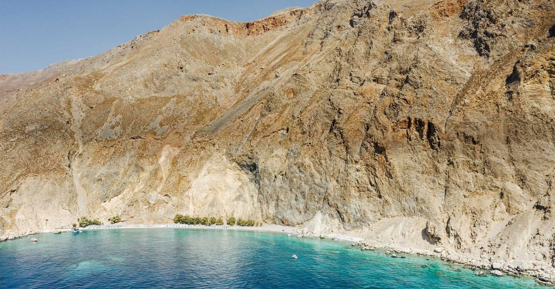 Chania, Greece: the surprising city on Crete's north coast