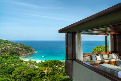 11. Four Seasons Resort Seychelles