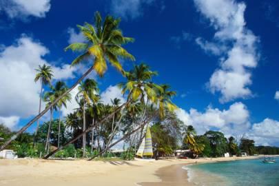 3. Barbados, Karibik