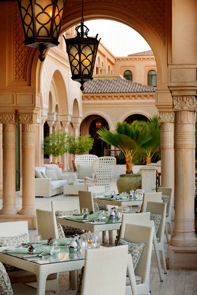 1. One&Only The Palm, Dubai