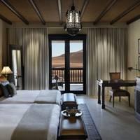 Qasr al Sarab Desert Resort, Abu Dhabi, UAE
