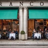 Franco's, St James's