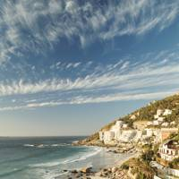 7. CAPE TOWN, SOUTH AFRICA