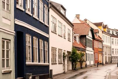 4. Aalborg, Denmark