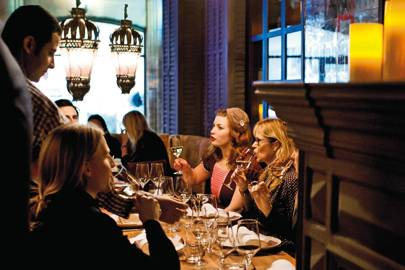 Best new restaurants in Stockholm
