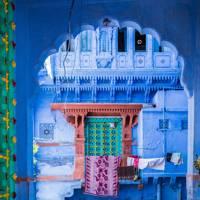14. Jodhpur, India