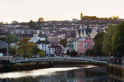 Why you should go to Cork