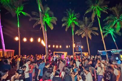 Soma Project, Goa