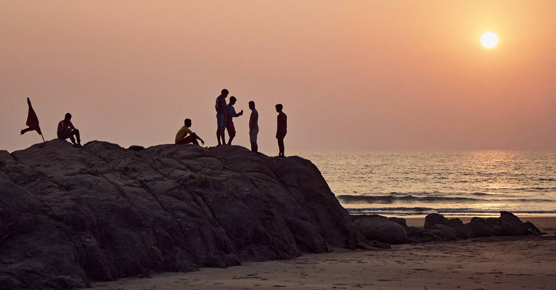 Goa: India's Latin Quarter