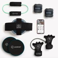 The fitness kit