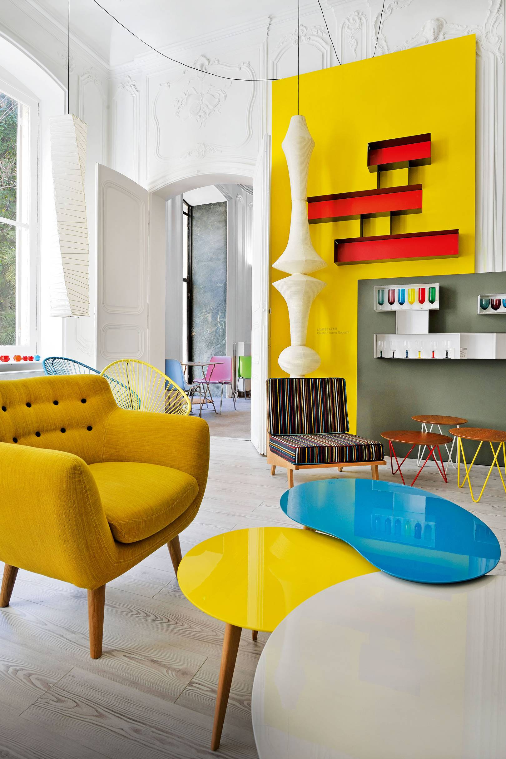 C Maison Et Jardin Magazine marseille shopping   cn traveller