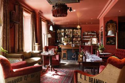The Zetter and Zetter Townhouse