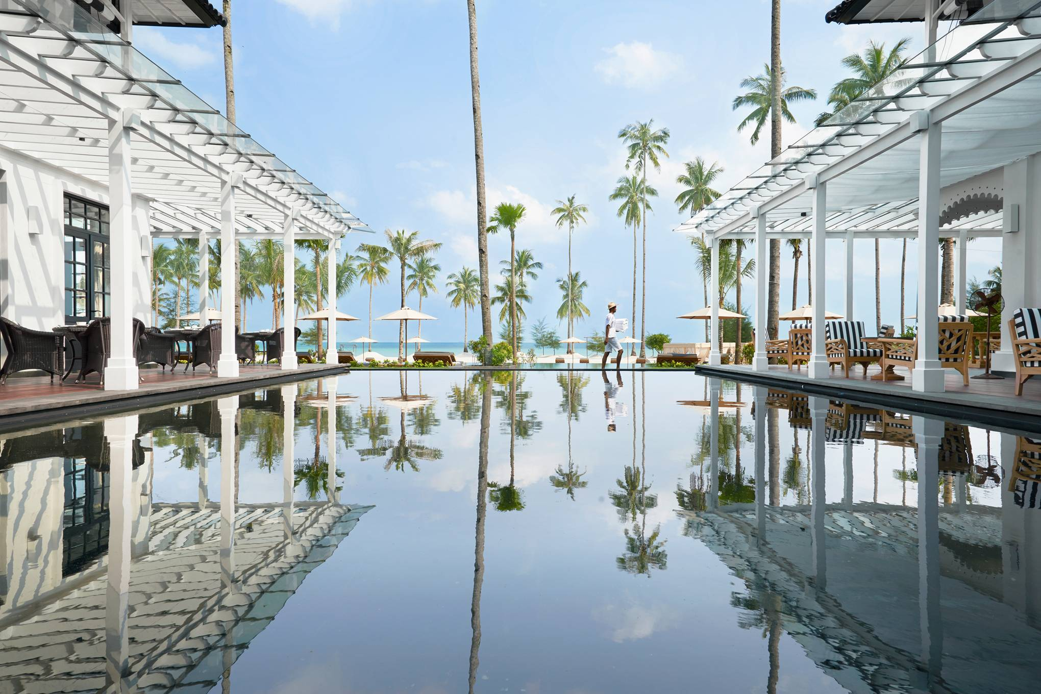 Hotels With Swimming Pools - The Best Swimming Pools In