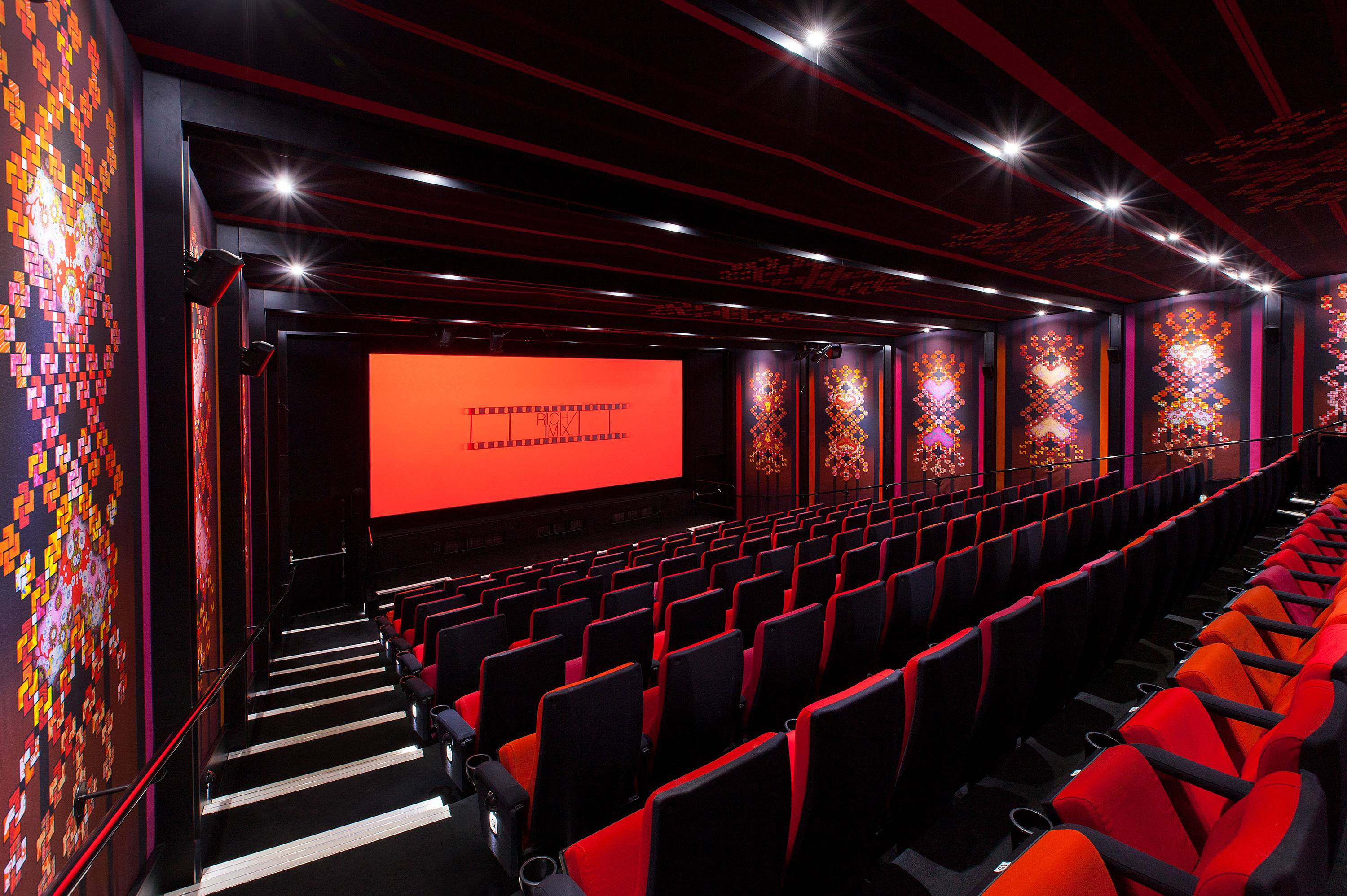 the latest 33b66 ccfef Best independent cinemas in London   Great places to watch films   CN  Traveller