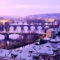 16. Prague
