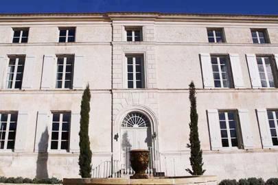 Manoir des Sources, Cognac