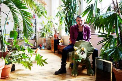 Nicola Formichetti's favourite places