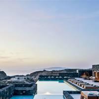 2. Canaves Oia Epitome, Santorini