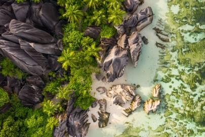 8. Anse Source d'Argent, Seychelles