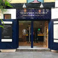 Indulge in pampering Neal's Yard Remedies