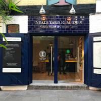 Indulge in pampering Neal's Yard Remedies