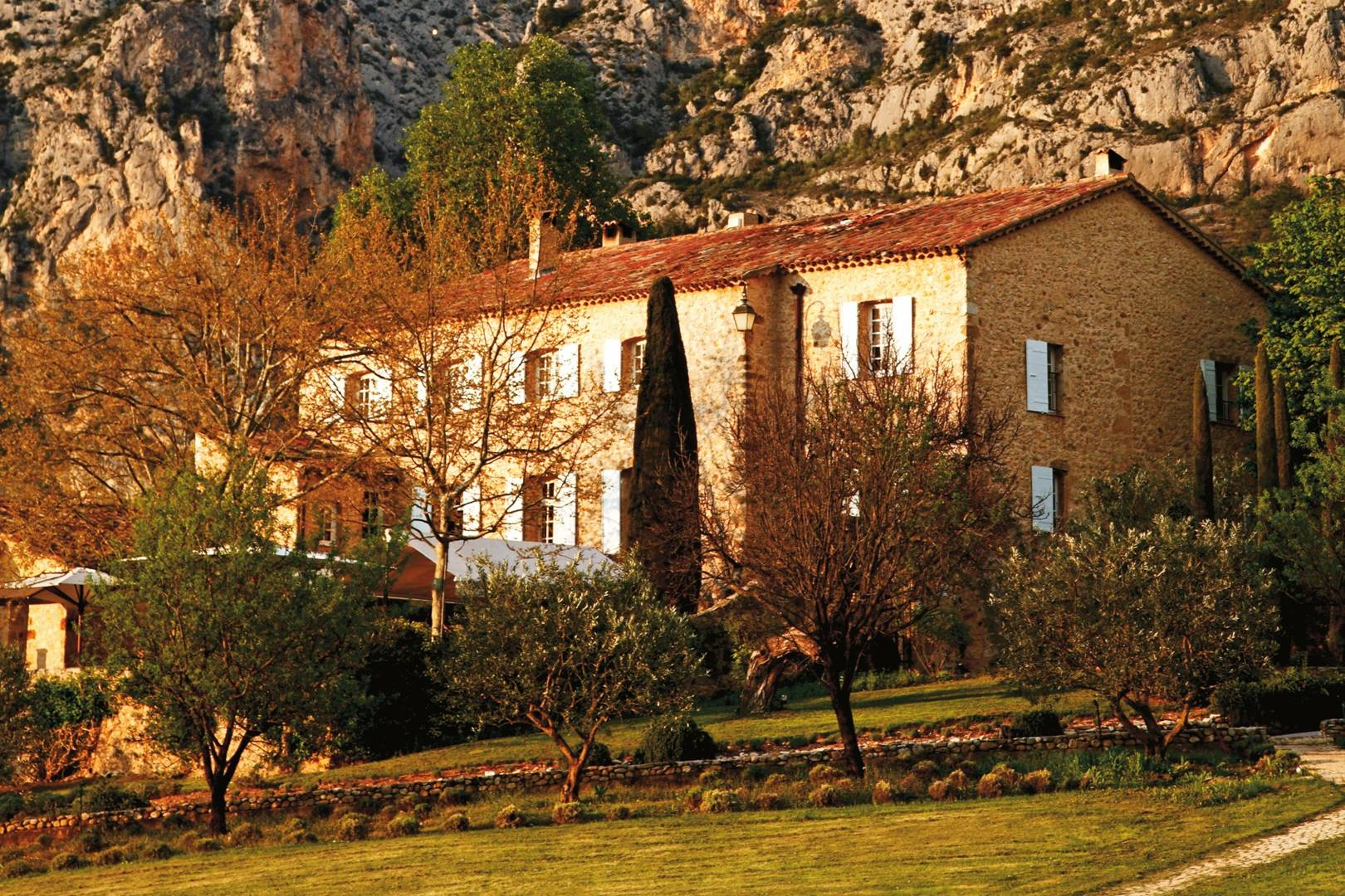 Where to stay in Provence   CN Traveller