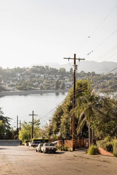 2. Silver Lake, Los Angeles