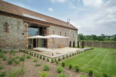 Barsham Barns