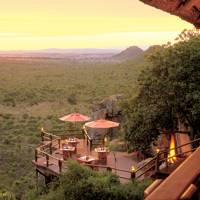 9. Ulusaba Private Game Reserve, South Africa. Score  89.32