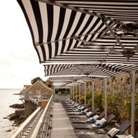 Tresanton Beach Club