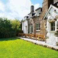 Weeke Barton hotel, Dartmoor