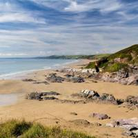 10. Whitsand Bay, Torpoint