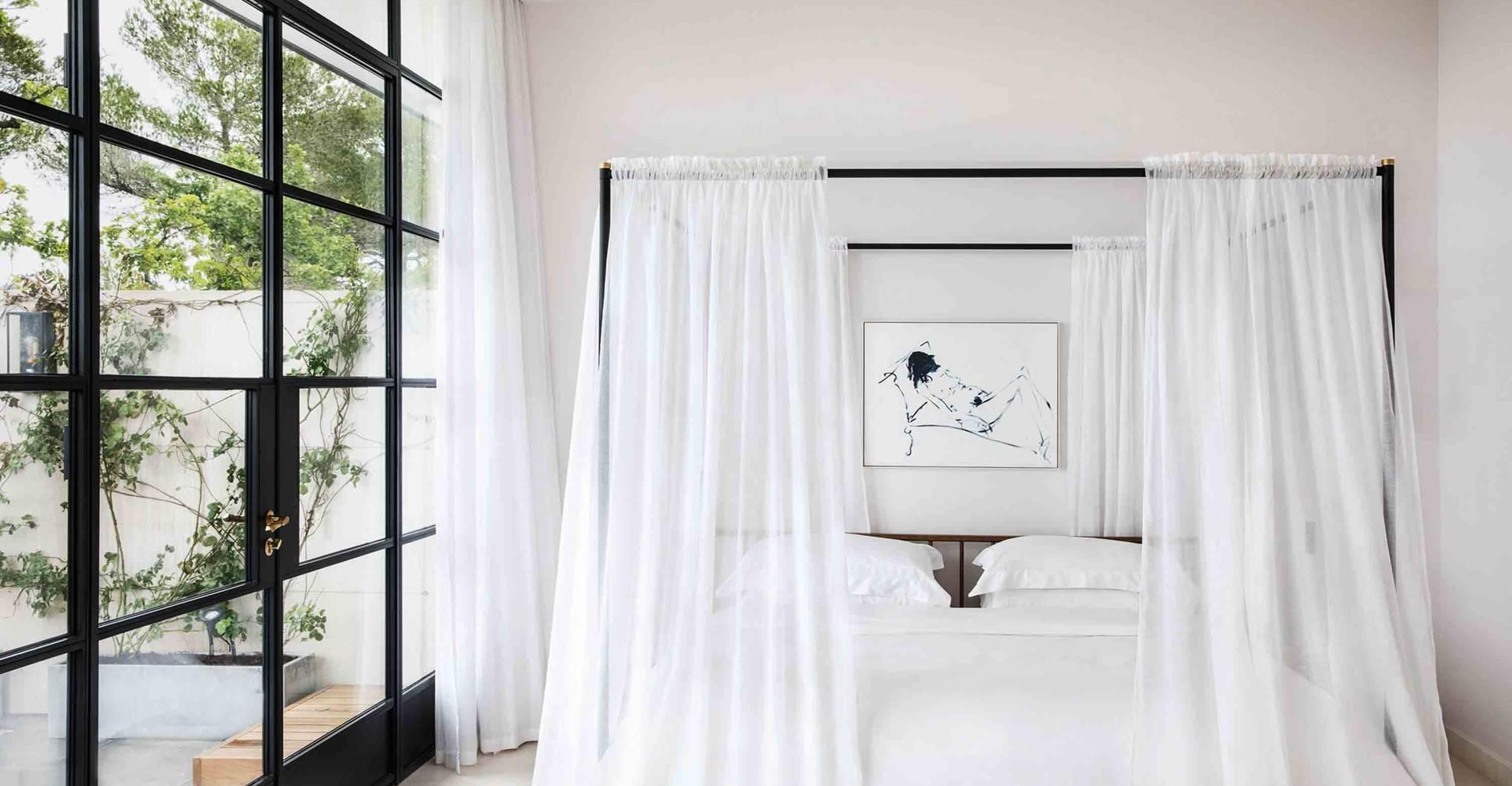 Villa La Coste, France hotel review
