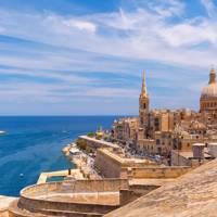 13. Malta