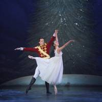 5. See the most classic Christmas play