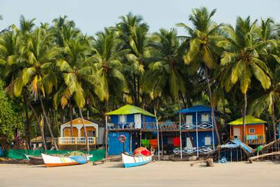 7. Goa, India
