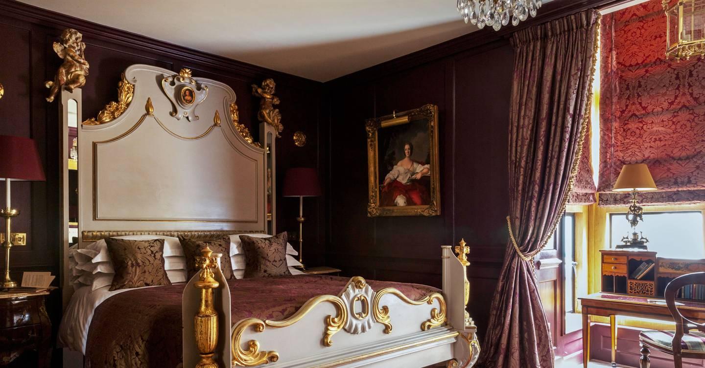 Hazlitt's hotel: Soho's best-kept secret