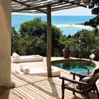 New hotels in Zanzibar