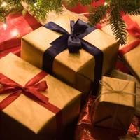 Elf-help tips: Ask about the presents