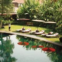 The Governor's Residence, Rangoon, Burma